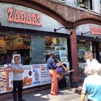 Foto scattata a Zabar's da Andy B. il 6/15/2013