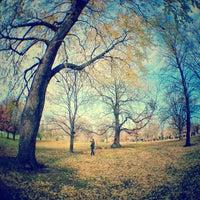 Foto tirada no(a) Riverdale Park East por Mike B. em 11/25/2012