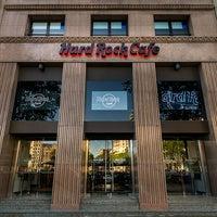 7/26/2013 tarihinde Germán I.ziyaretçi tarafından Hard Rock Cafe Barcelona'de çekilen fotoğraf