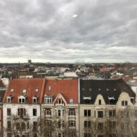 Das Foto wurde bei Steigenberger Hotel Köln von Kristin am 12/31/2017 aufgenommen