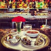2/14/2013にHandeがDivan İstanbulで撮った写真