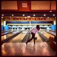 Foto tirada no(a) Bryant-Lake Bowl & Theater por Jonathan D. em 12/6/2012