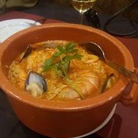 4/18/2018にJinHwan P.がOporto restauranteで撮った写真