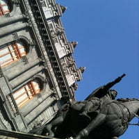 1/14/2013 tarihinde Den G.ziyaretçi tarafından Museo Nacional de Arte (MUNAL)'de çekilen fotoğraf