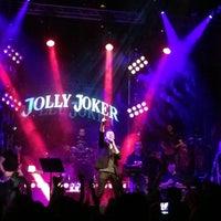 Das Foto wurde bei Jolly Joker Ankara von Can N. am 3/9/2013 aufgenommen