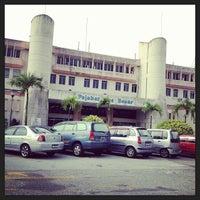 Pejabat Pos Besar Shah Alam Post Office