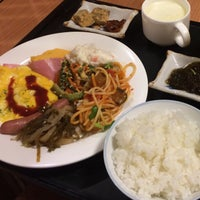 Foto tomada en ホテル グランティア那覇 por Masa A. el 12/5/2015