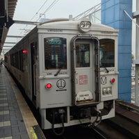 3/24/2013にMasa A.が宮崎駅で撮った写真