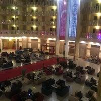 2/10/2020 tarihinde 🌾Tfkziyaretçi tarafından Divaisib Termal Resort Hotel & Spa'de çekilen fotoğraf