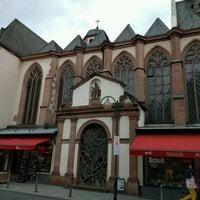 Foto scattata a Liebfrauenkirche da Brian T. il 9/16/2016