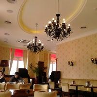2/20/2013에 Надежда Ш.님이 Круассан-кафе에서 찍은 사진