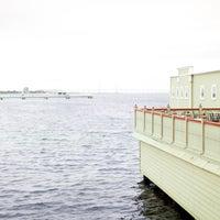 Kallbadhuset malmö öppettider