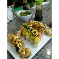 Photo taken at Fish Gourmet Express by Ceyrali D. on 6/29/2013