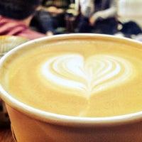 Das Foto wurde bei Spring For Coffee von Emerson Q. am 10/20/2012 aufgenommen