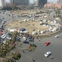 Foto tomada en Plaza de la Liberación por Ahmed &. el 3/3/2013