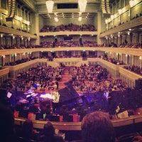 Foto tomada en Schermerhorn Symphony Center por Nashville S. el 4/13/2013