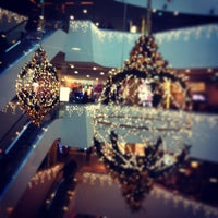 Снимок сделан в ТРЦ «Галерея» пользователем Olga S. 12/22/2012