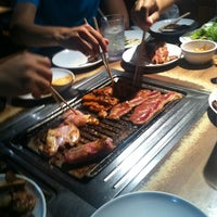 Photo Taken At Picnic Garden Bbq Buffet House By Chika K On 7 28