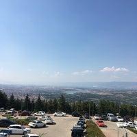 7/29/2018 tarihinde TC Osman Can G.ziyaretçi tarafından Teleferik Alt İstasyonu'de çekilen fotoğraf