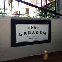Foto tirada no(a) Na Garagem por Augusto M. em 9/10/2013