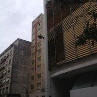 รูปภาพถ่ายที่ Sesc Consolação โดย Augusto M. เมื่อ 5/29/2013