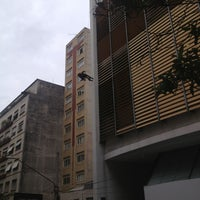 Foto diambil di Sesc Consolação oleh Augusto M. pada 5/29/2013