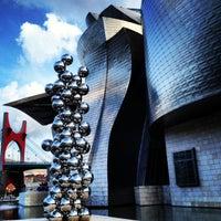 Foto tomada en Museo Guggenheim por Mario G. el 2/28/2013