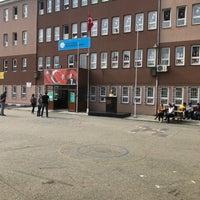 5/26/2018 tarihinde Mehmet Ali G.ziyaretçi tarafından Nedim Öztan İlköğretim Okulu'de çekilen fotoğraf