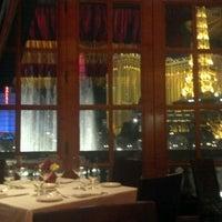 10/11/2012 tarihinde Justine W.ziyaretçi tarafından Le Cirque'de çekilen fotoğraf