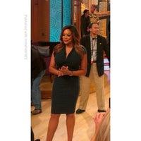 Photo prise au The Wendy Williams Show par Melissa J. le2/18/2013