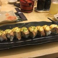 Photo prise au Sushi Tei par Yeris O. le9/14/2018