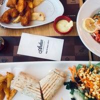 7/13/2018 tarihinde Seda A.ziyaretçi tarafından ARDEN Cafe & Restaurant'de çekilen fotoğraf