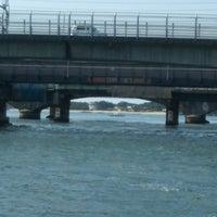 7/19/2017に金原 正.が東海道新幹線 第三浜名橋梁で撮った写真