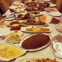 Das Foto wurde bei Twina Park & Restaurant von Faisal A. am 4/28/2013 aufgenommen