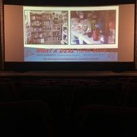 Снимок сделан в St. Johns Twin Cinema and Pub пользователем Caitlin S. 5/24/2016