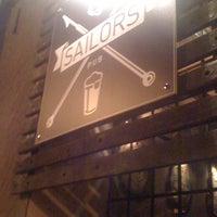 Das Foto wurde bei Sailors Pub von Tielo M. am 9/27/2012 aufgenommen