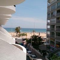 Foto tomada en Hotel RH Riviera - Adults Only por Sereja K. el 6/13/2014