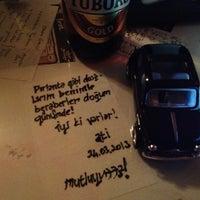 3/24/2013 tarihinde Altay G.ziyaretçi tarafından Kumbara Cafe'de çekilen fotoğraf