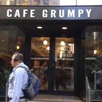 Photo prise au Cafe Grumpy par Momar V. le8/29/2014