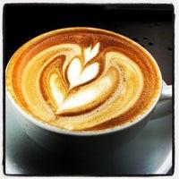 Foto scattata a Land of a Thousand Hills Coffee da Thomas S. il 9/20/2012