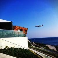 10/6/2012 tarihinde Özhan A.ziyaretçi tarafından Aqua Florya'de çekilen fotoğraf