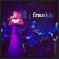 Photo prise au Frankie İstanbul par Gökhan K. le3/17/2013