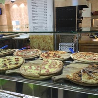 Foto tirada no(a) Mamma Mia Pizza & FastGood por Steve J. em 10/19/2015