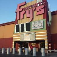 Fry's Electronics - Las Vegas, NV