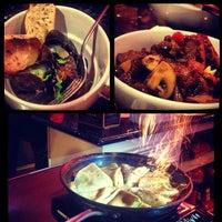 Foto tomada en Well Done Cooking Classes por Amiko K. el 10/25/2013