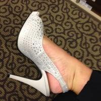 ... Photo taken at DSW Designer Shoe Warehouse by Alexi G. on 10/19/ ...