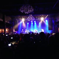 Photo prise au The Fillmore Charlotte par Mike G. le2/9/2013
