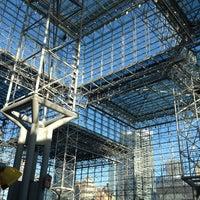 1/28/2013에 Heather B.님이 Jacob K. Javits Convention Center에서 찍은 사진