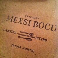 Foto tomada en Mexsi Bocu por Lucia M. el 3/24/2013