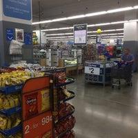 Walmart Supercenter - Hipermercado en San Juan